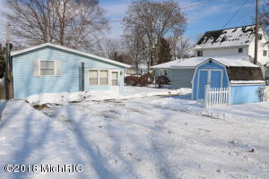 Property for sale at 12682 Marsh Road, Shelbyville,  MI 49344