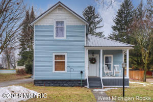 Property for sale at 212 W South Street, Hastings,  MI 49058