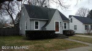 Property for sale at 632 W Bond Street, Hastings,  MI 49058