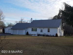 Property for sale at 127 N M 37 Highway, Hastings,  MI 49058