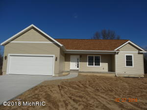 Property for sale at 1162 Auburn Rd, Hastings,  MI 49058