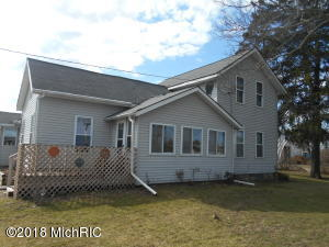 Property for sale at 2437 W State Road, Hastings,  MI 49058