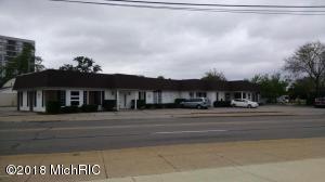 Property for sale at 1 E Apple Avenue, Muskegon,  MI 49442