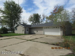 Property for sale at 9336 Lost Trail Drive, Delton,  MI 49046