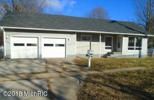 Property for sale at 210 W Hill Street, Plainwell,  MI 49080