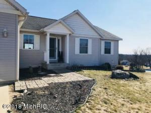 Property for sale at 3952 Ethel Drive, Middleville,  MI 49333