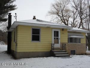 Property for sale at 4558 Blackmer Road, Ravenna,  MI 49451