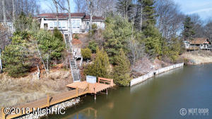 Property for sale at 11700 S Indian Hills Road, Montague,  MI 49437
