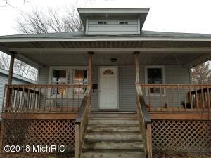 Property for sale at 1062 W Laketon Avenue, Muskegon,  MI 49441