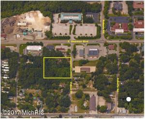 Property for sale at 2649-2689 Vulcan Street, Muskegon,  MI 49444