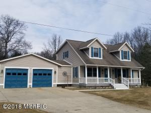 Property for sale at 2038 Benston Road, Whitehall,  MI 49461