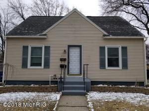 Property for sale at 3020 Roosevelt Road, Muskegon,  MI 49441