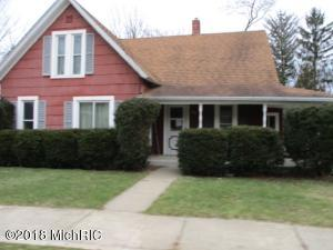Property for sale at 100 N Wabash Avenue, Battle Creek,  MI 49017