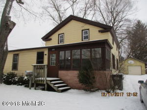 Property for sale at 410 N Brown Street, Paw Paw,  MI 49079