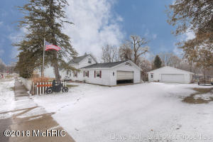 Property for sale at 407 Russell Street, Middleville,  MI 49333