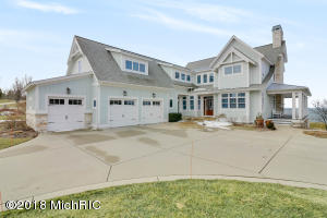 Property for sale at 638 Waters Edge, South Haven,  MI 49090