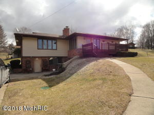 Property for sale at 303 W Hickory Road, Battle Creek,  MI 49017