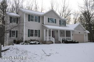 Property for sale at 6526 Terravita Drive, Whitehall,  MI 49461