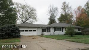 Property for sale at 451 S 35th Street, Galesburg,  MI 49053