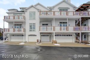 Property for sale at 8579 Ellenwood Estates Drive Unit 2, Montague,  MI 49437