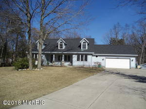 Property for sale at 5050 Shady Creek Drive, Norton Shores,  MI 49441