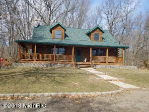 Property for sale at 2754 Wonderland Drive, Wayland,  MI 49348