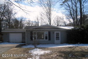 Property for sale at 5175 Stanton Boulevard, Montague,  MI 49437