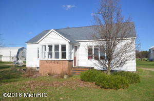 Property for sale at 6231 Rook Road, Plainwell,  MI 49080