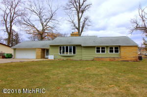 Property for sale at 69 Sunnyside Drive, Battle Creek,  MI 49015