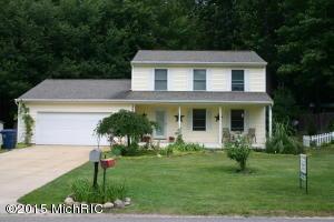 Property for sale at 4392 Reynolds Road, Delton,  MI 49046