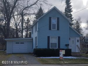 Property for sale at 526 E Bond Street, Hastings,  MI 49058