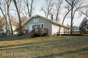 Property for sale at 1442 Burlington Drive, Hickory Corners,  MI 49060