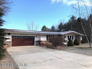 Property for sale at 5050 E Pontaluna Road, Fruitport,  MI 49415