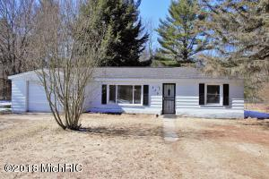 Property for sale at 239 N Green Creek Road, Muskegon,  MI 49445
