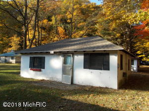 Property for sale at 7147 N Old Channel Trail Unit 3, Montague,  MI 49437