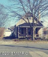 Property for sale at 217 N Park Street, Hastings,  MI 49058