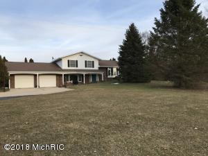 Property for sale at 14780 28 Mile Road, Albion,  MI 49224