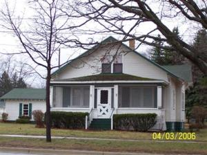 Property for sale at 721 E Colby Street, Whitehall,  MI 49461