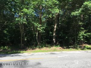 Property for sale at 0 Indian Bay Road, Montague,  MI 49437