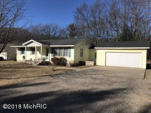 Property for sale at 7991 Cook Street, Montague,  MI 49437