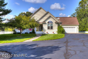 Property for sale at 3120 W Riley Thompson Road, Whitehall,  MI 49461