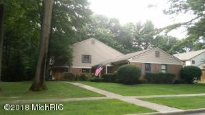 Property for sale at 3663 Brentwood Street Unit 16, Norton Shores,  MI 49441