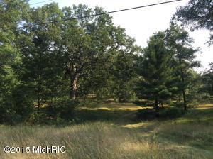 Property for sale at 0 Crystal Lake Road Unit Par E, Whitehall,  MI 49461