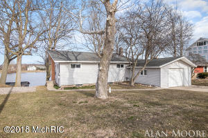 Property for sale at 7325 Noffke Drive, Caledonia,  MI 49316