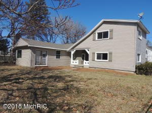 Property for sale at 502 S Hanover Street, Hastings,  MI 49058