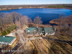 Property for sale at 11404 Kingsbury Road, Delton,  MI 49046
