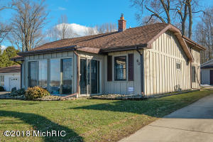 Property for sale at 60 E Hickory, Battle Creek,  MI 49017