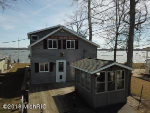 Property for sale at 3469 Sandy Beach, Wayland,  MI 49348