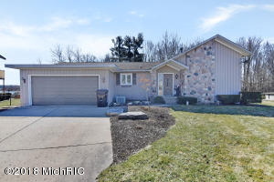 Property for sale at 12478 Park Drive, Wayland,  MI 49348