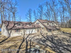 Property for sale at 11480 S M 37 Highway, Dowling,  MI 49050